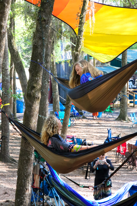 Don't Miss a Trip to Spirit of the Suwannee Music Park in Live Oak, Florida