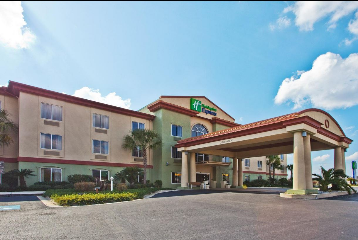 Holiday Inn Express - Live Oak, FL