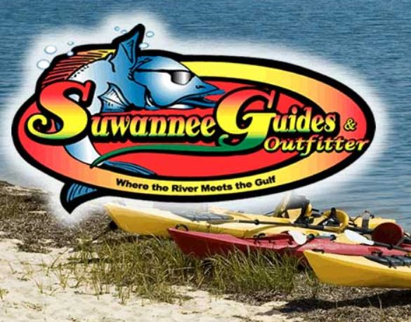 Suwannee Guides and Outfitters