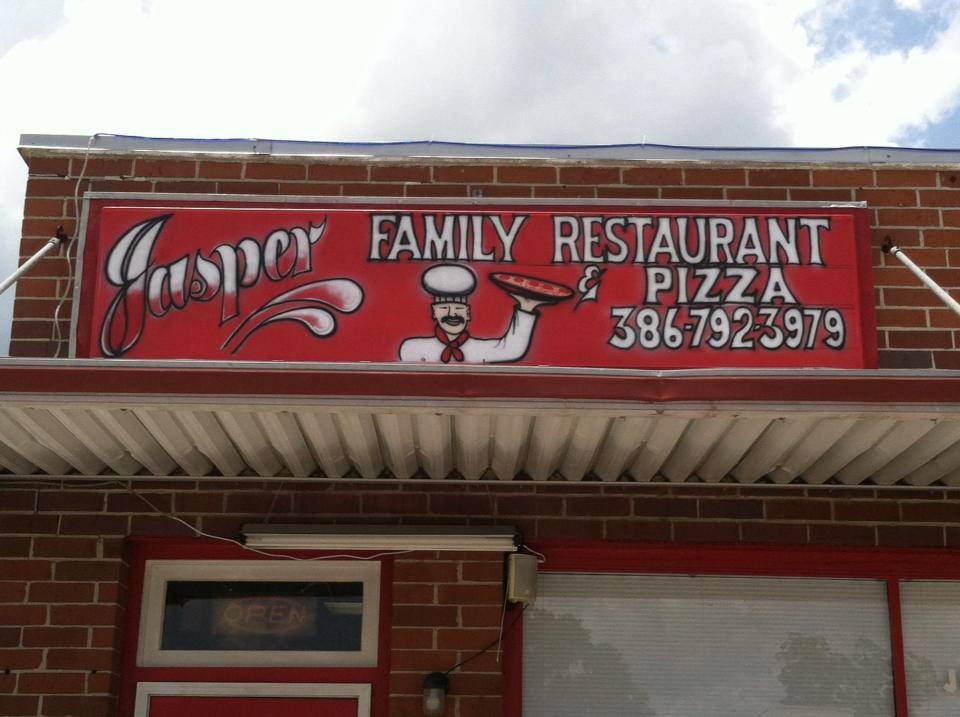 Jasper Family Restaurant and Pizza