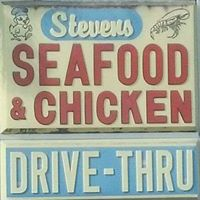 Steven's Seafood and Chicken