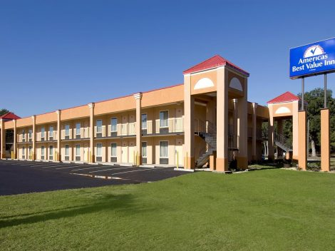 Americas Best Value Inn - White Springs/Live Oak