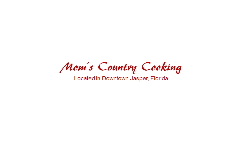 Mom's Country Cooking