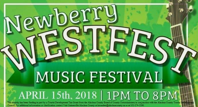 Newberry WestFest