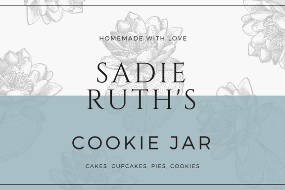 Sadie Ruth's Cookie Jar