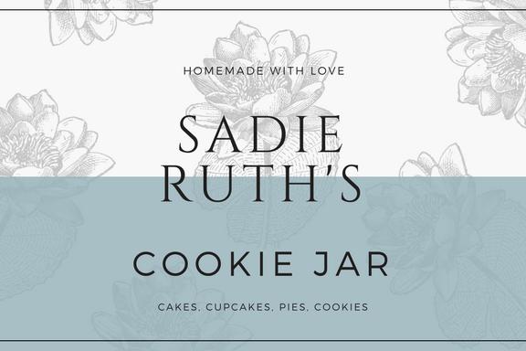 Sadie Ruth's Cookie Jar