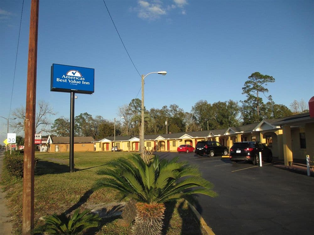 Americas Best Value Inn Starke