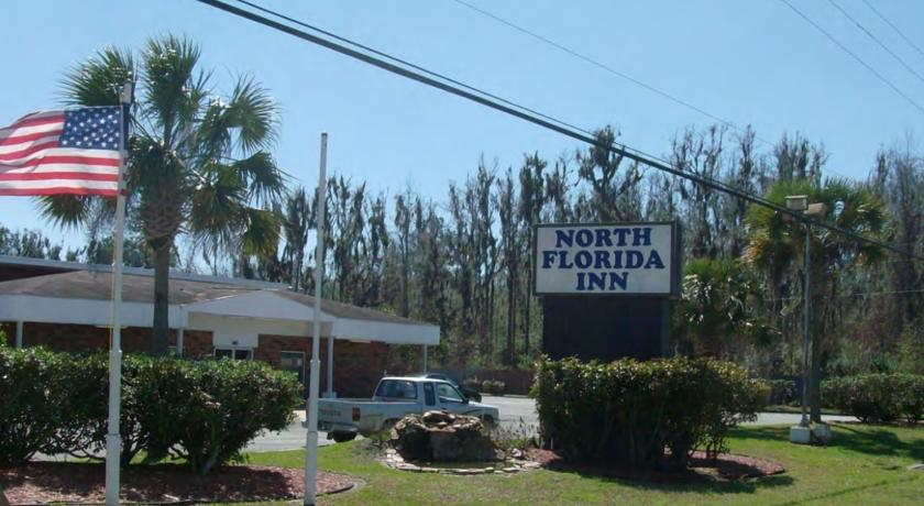 North Florida Inn