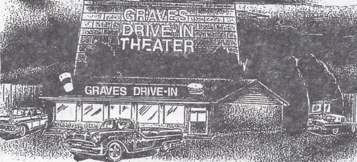Graves Drive-In