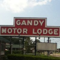 Gandy Motor Lodge