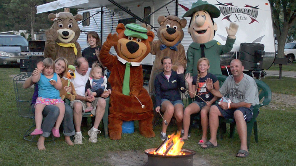 Yogi Bear Jellystone Park Camp/Resort