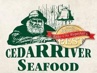 Cedar River Seafood Starke