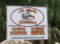 St. Marks Outfitters