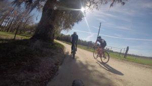 Dirt(y) Pecan Bike Ride