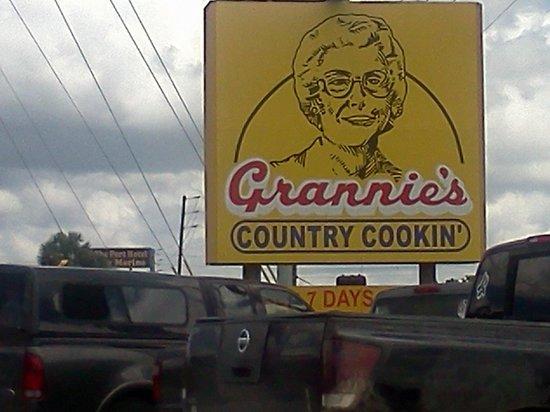 Grannies Restaurant