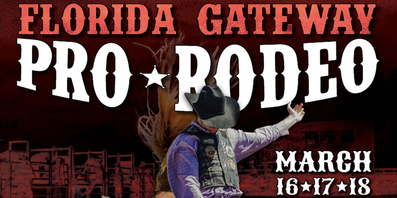 Florida Gateway Pro Rodeo