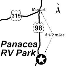 Panacea RV Park