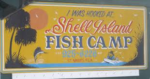Shell Island Fish Camp and Motel