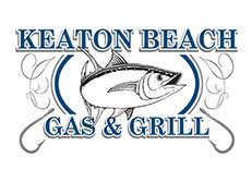 Keaton Beach Gas and Grill