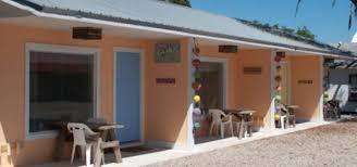 Pace's Cottages