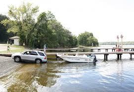 Dark Island Public Boat Ramp