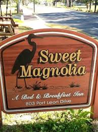 Sweet Magnolia Inn