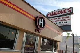 Ham Bones Restaurant