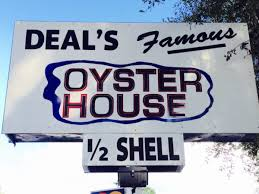 Deal's Oyster House