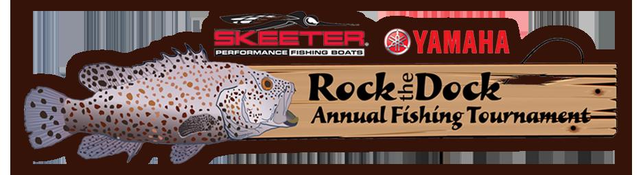 Rock the Dock Fishing Tournament