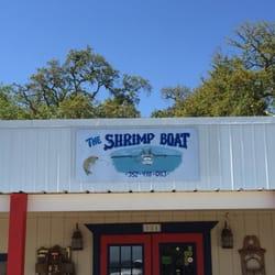 The Shrimp Boat