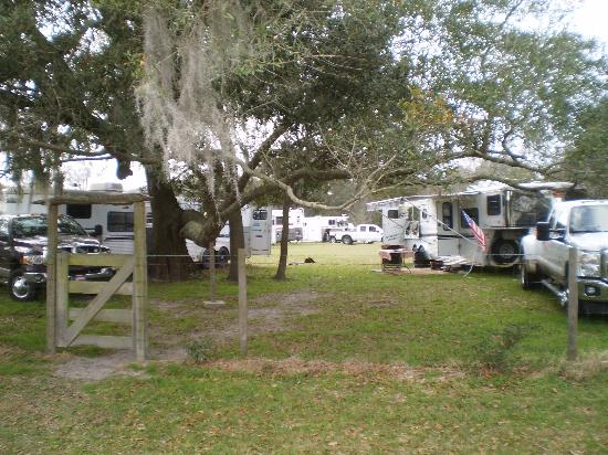 McCulley Farms Campground