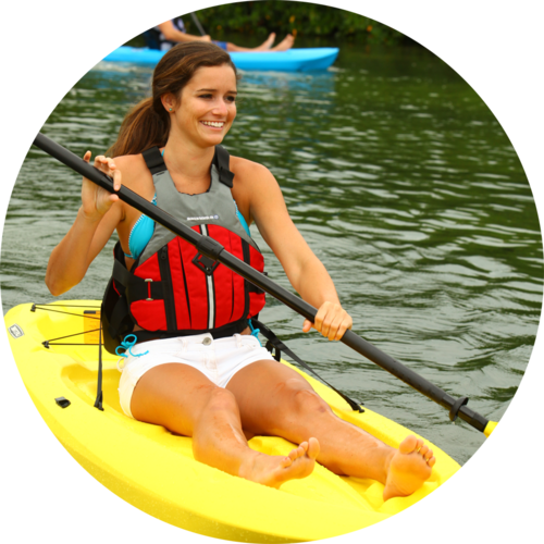 Dead Man's Float Kayak Rentals