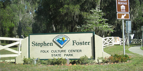 Stephen Foster Folk Culture Center State Park