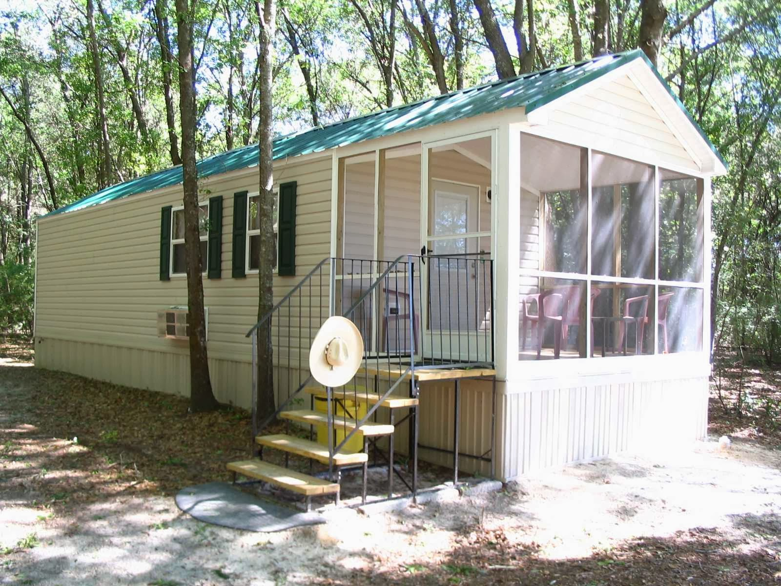 Shady Trails & Starry Nights Cabin Rentals