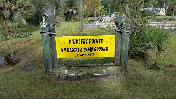 Piddler's Pointe RV Resort And Campground