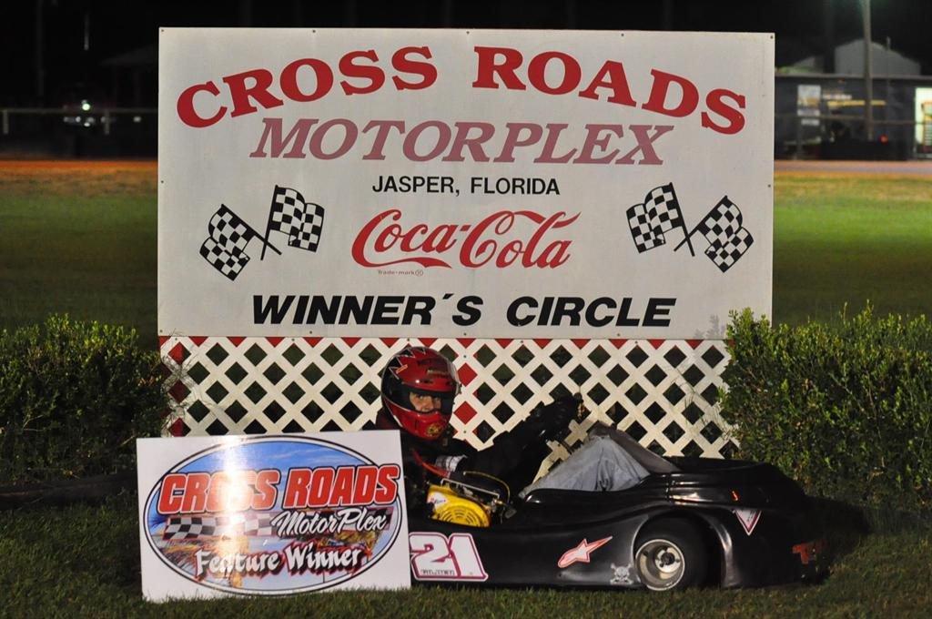 Cross Roads Motorplex