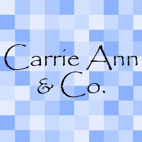 Mays House/ Carrie Ann & Co., Inc.