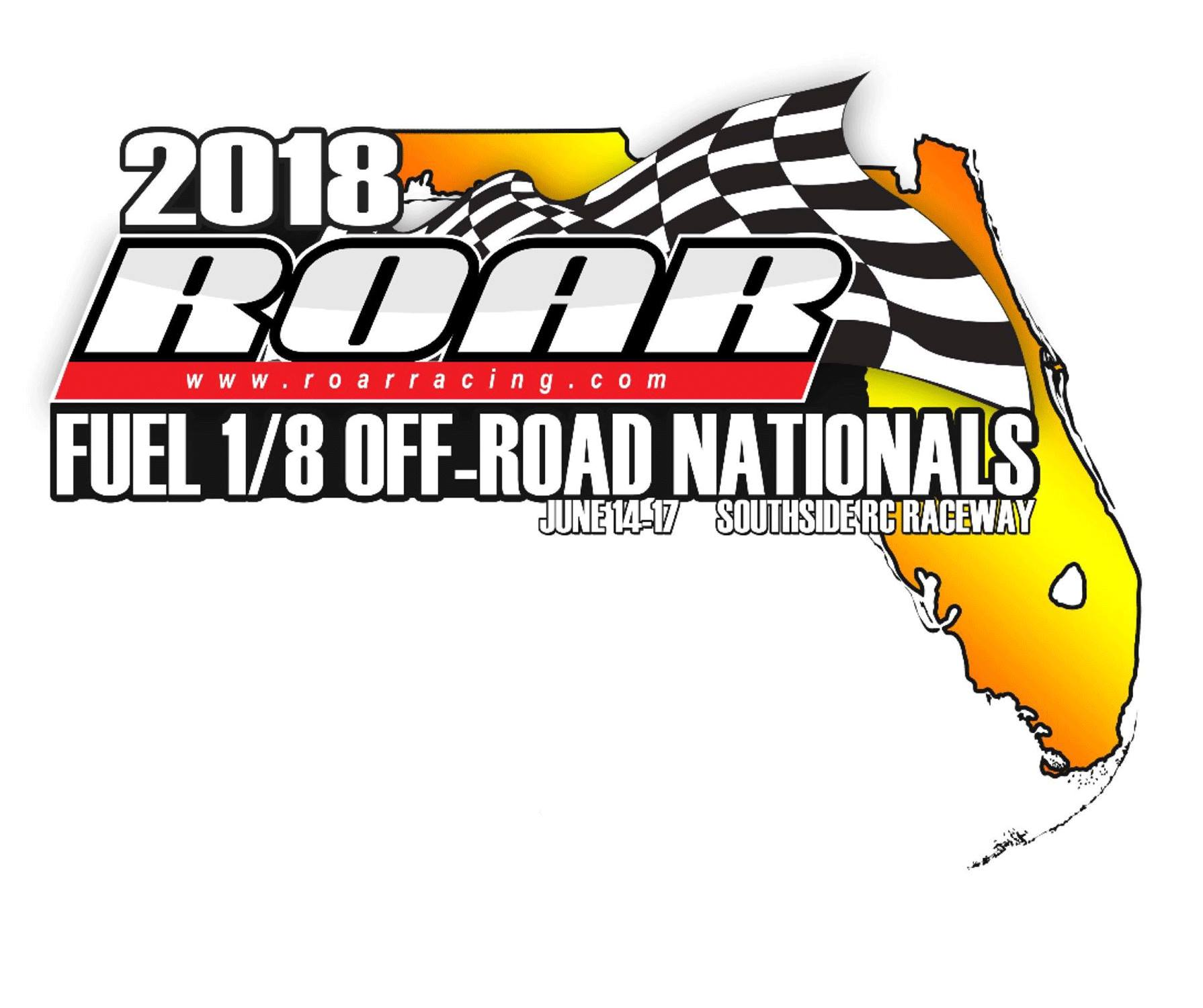 Gateway RC Club - 2018 Roar Nationals