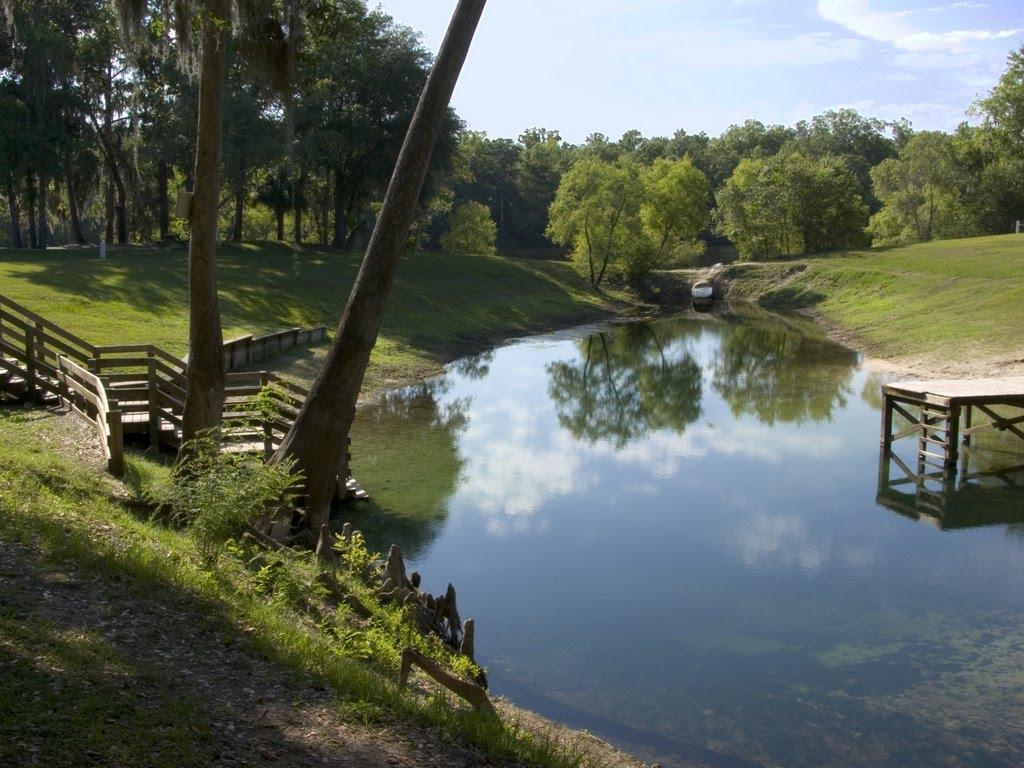 Gornto Springs