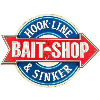 Hook, Line and Sinker Bait and Tackle