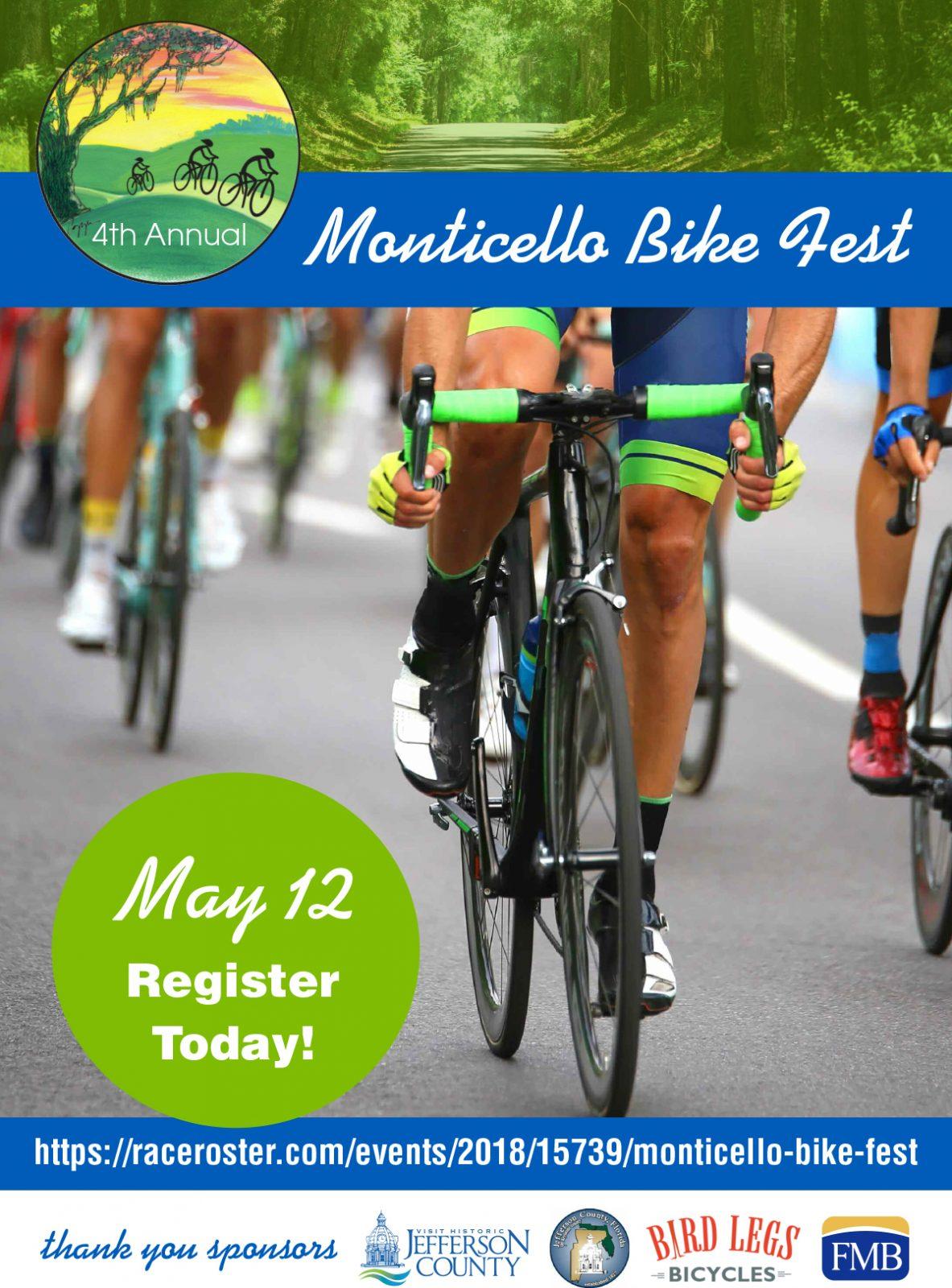Monticello Bike Fest