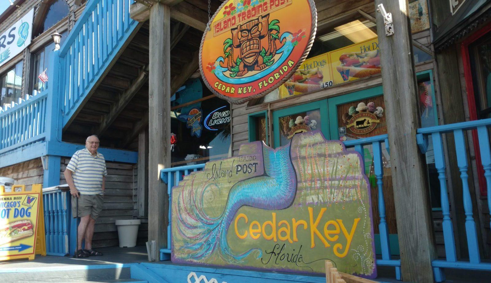 Cedar Key Pottery