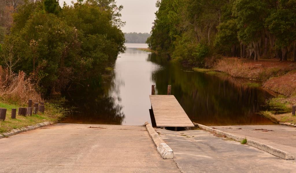 Waldo Canal Park