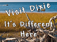 Dixie County Tourist Development Council