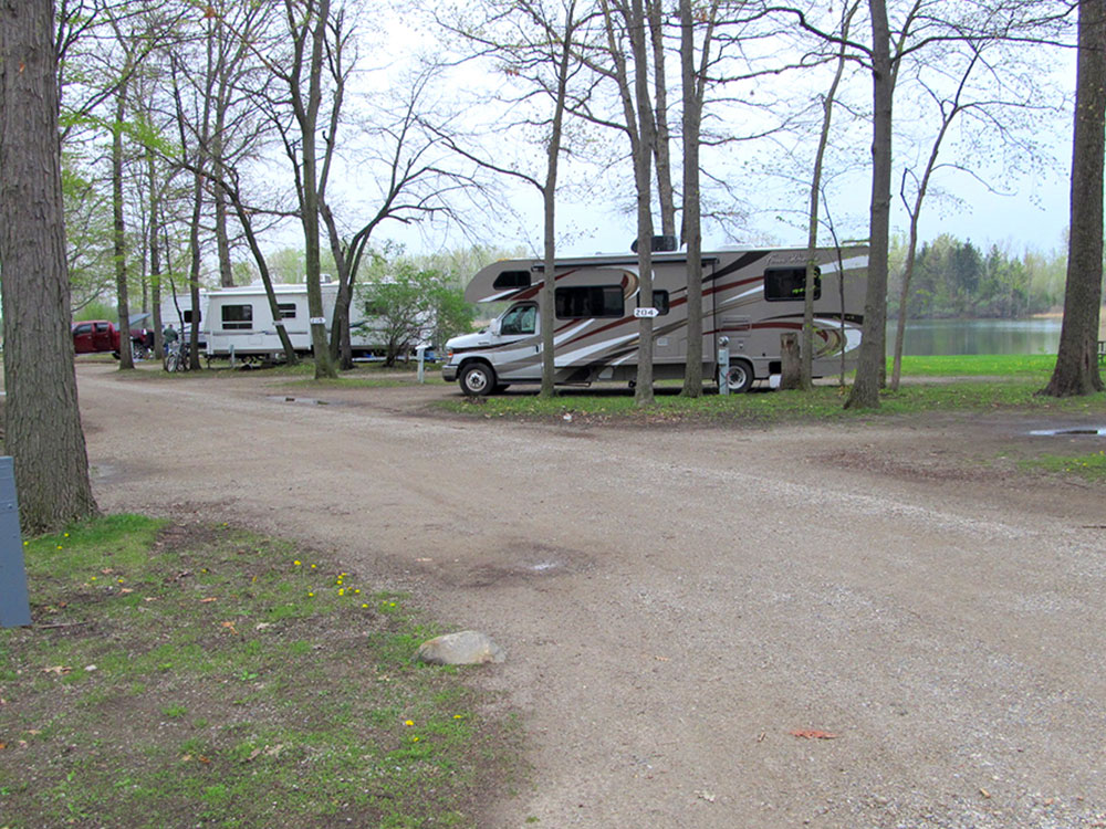 Greenfield's RV Campground