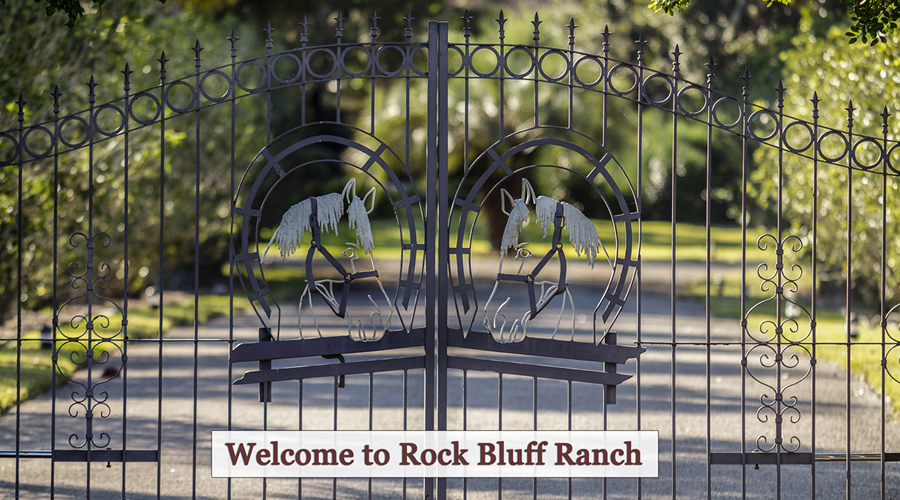 Rock Bluff Ranch Inc