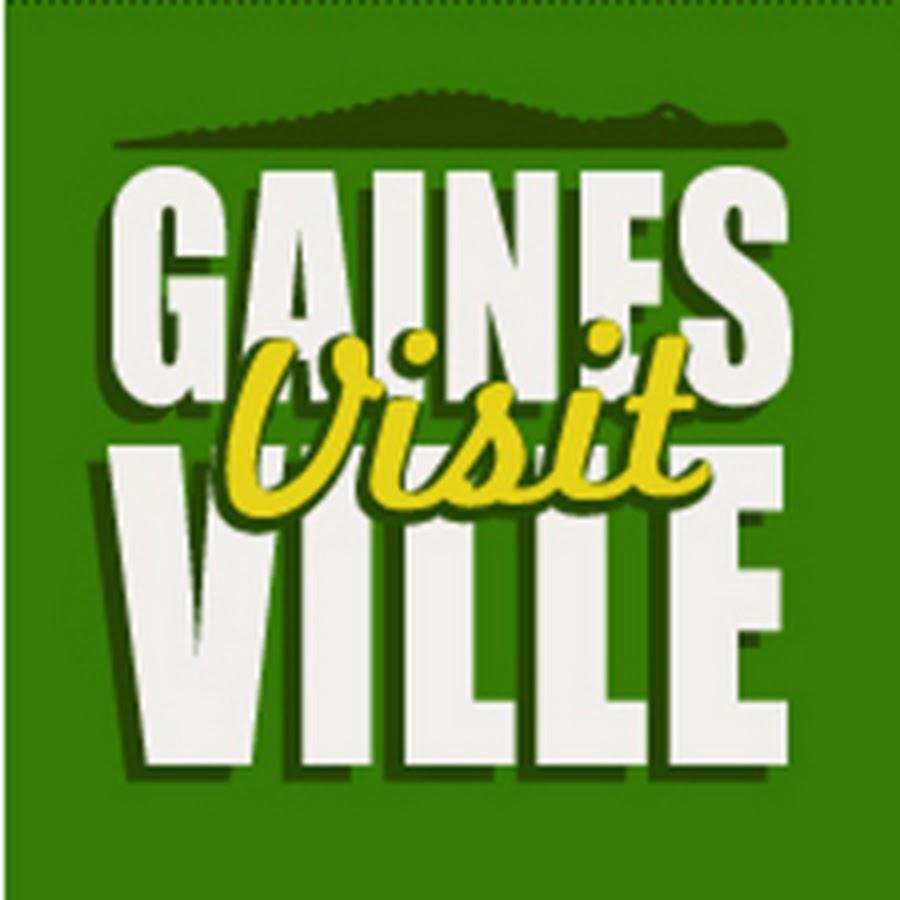 Visit Gainesville