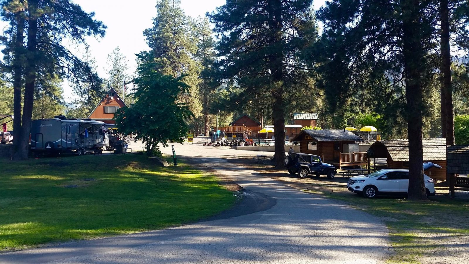 Village Pines Campground
