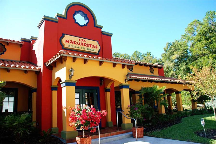 Las Margarita's