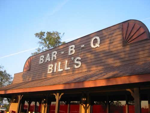 Bar-B-Q Bills
